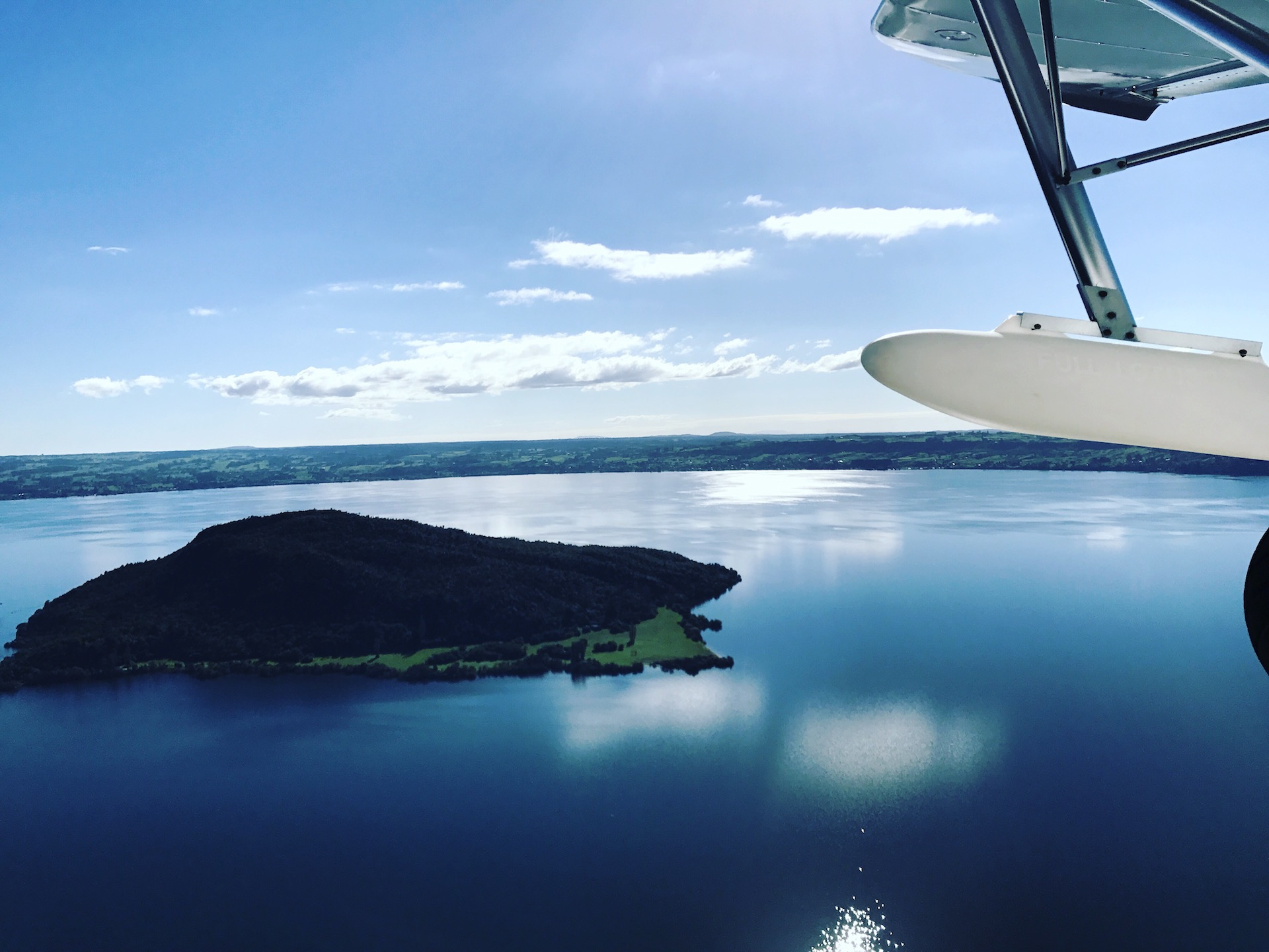 Flight Training Tauranga